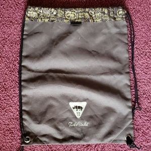 Ecko draw string bag